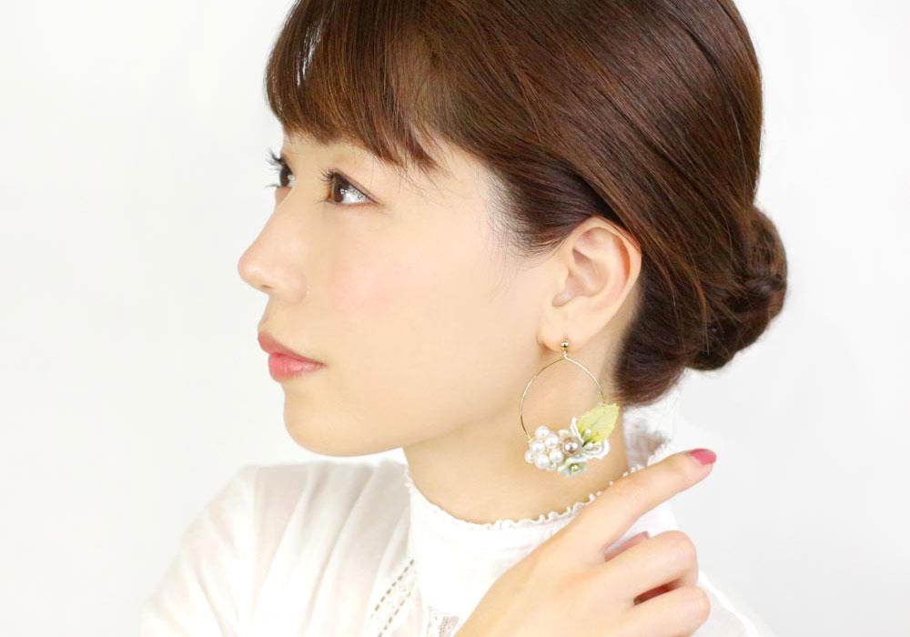 【OLGA】Fleurs