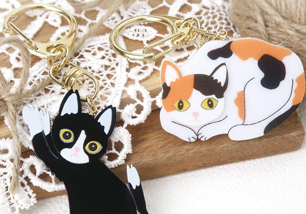 【OLGA】Cats Live Freely