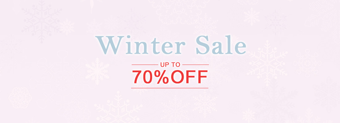 OSEWAYA Winter Sale