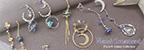 OLGA|Galaxy Collection -Planet Ornament-