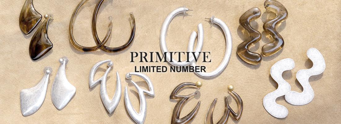 LIMITED NUMBER -PRIMITIVE-