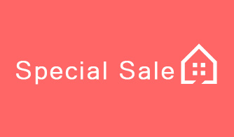Special Sale|会員限定10%offは4月13日…