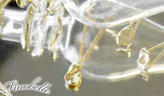 Finobelle|メレダイヤをあしらった新作アクセサリー…